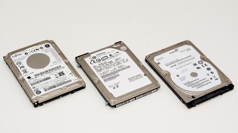 500GB HD